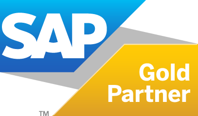 logo sap goldpartner grad w407x239